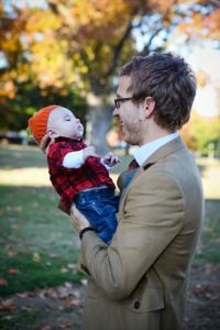 Isaiah&dad