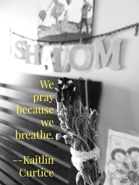 pray-breathe